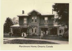 Marchmont Ontario