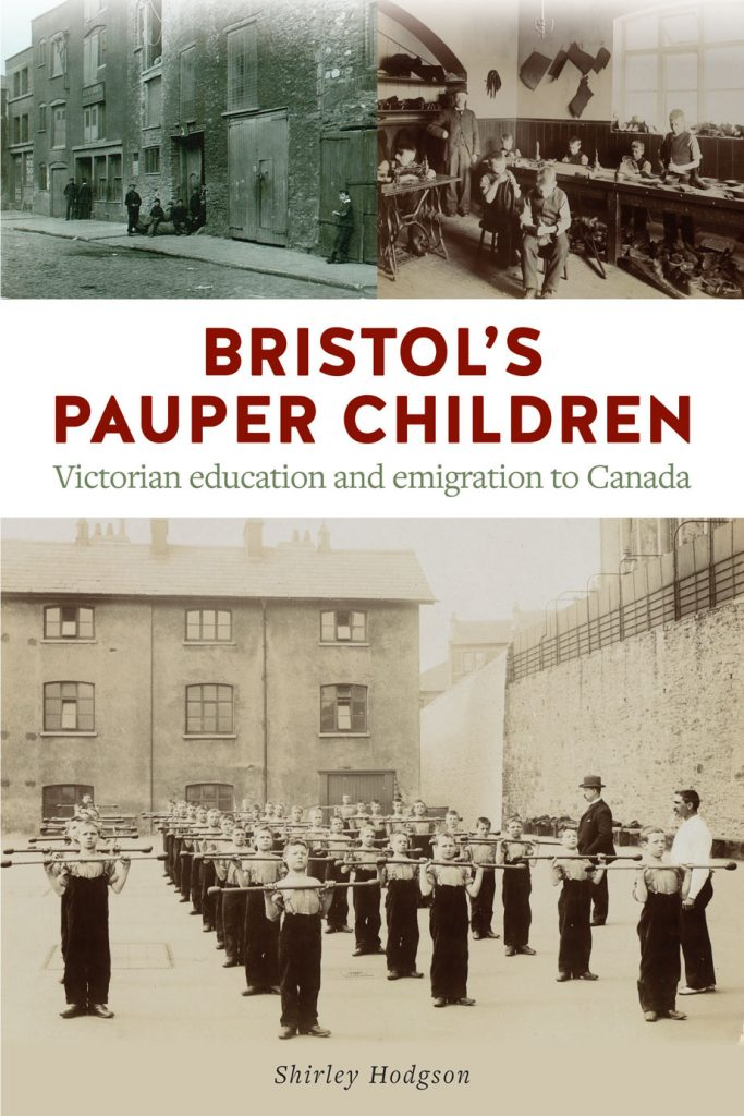 Bristol's Pauper Children